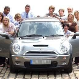 soluzioni car sharing